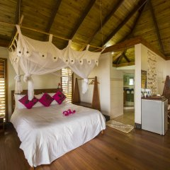 Отель deVos - The Private Residence 3* Бунгало с различными типами кроватей