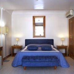 Отель Meltemi Village 4* Улучшенный номер с различными типами кроватей
