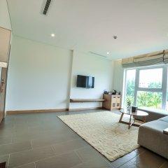 Отель Centara Sandy Beach Resort Danang 4* Вилла с различными типами кроватей