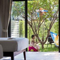 Отель Manathai Koh Samui 4* Стандартный номер с различными типами кроватей