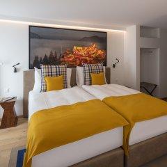 Leoneck Swiss Hotel 3* Номер Комфорт с различными типами кроватей