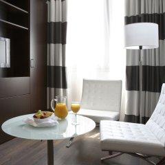 Hotel & Spa Villa Olímpic@ Suites 4* Люкс с различными типами кроватей