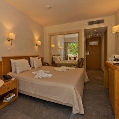 Minos Hotel 4* Стандартный номер с различными типами кроватей