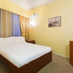 Historia Hotel - Special Class 3* Стандартный номер разные типы кроватей