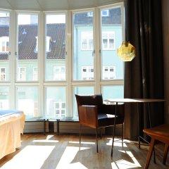 Hotel SP34 4* Улучшенный номер с различными типами кроватей
