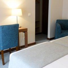 Hotel Navarras 3* Стандартный номер разные типы кроватей