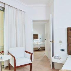 Отель Grecian Park 5* Стандартный семейный номер с двуспальной кроватью