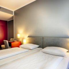 Select Hotel Berlin Gendarmenmarkt 4* Улучшенный номер с двуспальной кроватью