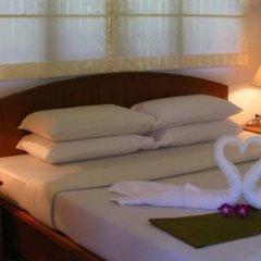 Отель La Mer Samui Resort 3* Бунгало с различными типами кроватей