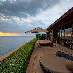 Отель Paresa Resort Phuket 5* Вилла с различными типами кроватей фото 4