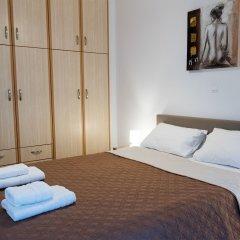 Отель Harmony Athens residence First floor 3* Апартаменты с различными типами кроватей