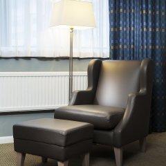 Отель Holiday Inn London-Bloomsbury 3* Представительский номер с различными типами кроватей фото 2