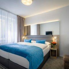Hotel White Lion 3* Стандартный номер разные типы кроватей