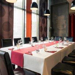 Отель Mercure Lyon Part Dieu Франция, Лион - 2 отзыва об отеле, цены и фото номеров - забронировать отель Mercure Lyon Part Dieu онлайн помещение для мероприятий