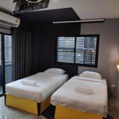 Отель Ratch 66 3* Улучшенный номер с различными типами кроватей