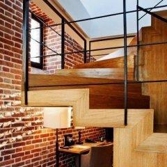 The Granary - La Suite Hotel 5* Люкс повышенной комфортности с двуспальной кроватью