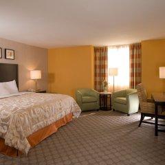 Circus Circus Hotel, Casino & Theme Park 3* Номер Manor с различными типами кроватей фото 3