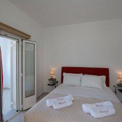 Отель Villa Libertad 4* Улучшенный номер с различными типами кроватей