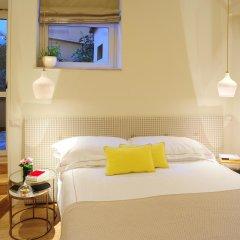 Nerva Boutique Hotel 3* Люкс с различными типами кроватей