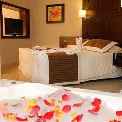 Отель Bavaro Princess All Suites Resort Spa & Casino All Inclusive 4* Бунгало с различными типами кроватей