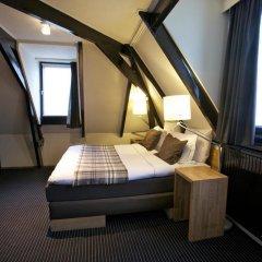 Отель Catalonia Vondel Amsterdam комната для гостей фото 15