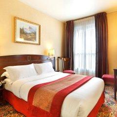 Отель The Originals Hotels Paris Paix République 3* Номер Комфорт