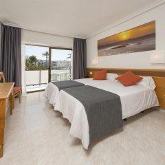 Hotel Playasol Mare Nostrum 3* Стандартный номер с 2 отдельными кроватями