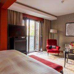 Hotel Telegraaf, Autograph Collection 5* Представительский люкс с разными типами кроватей