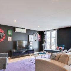 Апартаменты Sweet inn Apartments Galeries Lafayette-St Lazarre развлечения
