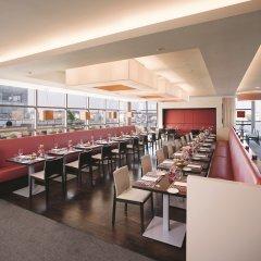 Movenpick Hotel Amsterdam City Centre ресторан фото 2