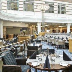 Отель Hilton Paris Charles De Gaulle Airport питание