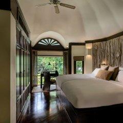 Отель Rayavadee 5* Стандартный номер с различными типами кроватей фото 11