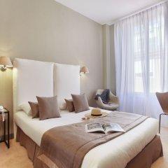 Hotel La Villa Tosca 3* Стандартный номер с двуспальной кроватью