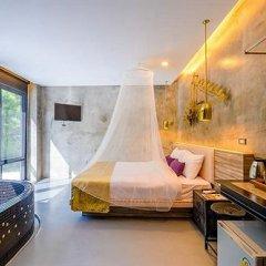 Escape De Phuket Hotel & Villa 3* Номер Премиум с разными типами кроватей