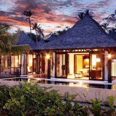 Отель The Vijitt Resort Phuket комната для гостей фото 17
