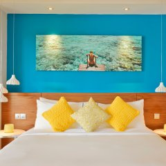 Отель Kandima Maldives 5* Студия с различными типами кроватей