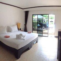 Bamboo Beach Hotel & Spa 3* Улучшенный номер с различными типами кроватей фото 3