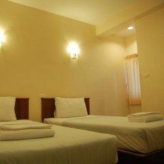 Отель Rambuttri House 2* Стандартный номер с 2 отдельными кроватями