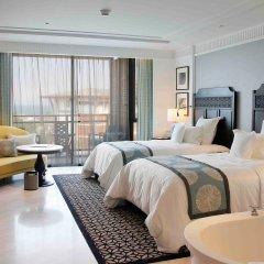 Отель Intercontinental Hua Hin Resort ванная