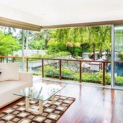 The Chava Resort Phuket Thailand Zenhotels