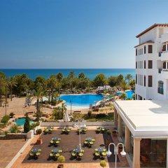 Отель SH Villa Gadea пляж