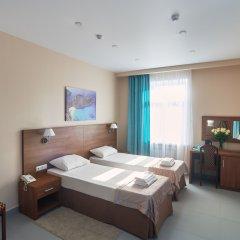 Гостиница Art 3* Номер Комфорт с двуспальной кроватью фото 22