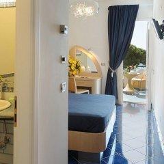 Hotel Il Pino 3* Улучшенный номер с различными типами кроватей фото 5