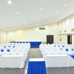 Отель Smart Cancun by Oasis Мексика, Канкун - 2 отзыва об отеле, цены и фото номеров - забронировать отель Smart Cancun by Oasis онлайн конференц-зал фото 2