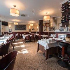 Vi Vadi Hotel downtown munich ресторан фото 3