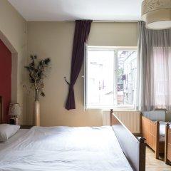 Cheers Midtown Hostel Номер Делюкс с различными типами кроватей