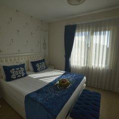 Sarnic Premier Hotel 4* Стандартный номер