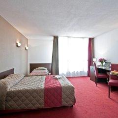 Отель Aparthotel Adagio access Vanves Porte de Versailles комната для гостей фото 3