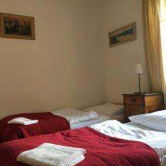 Hostel Rosemary Стандартный номер с различными типами кроватей (общая ванная комната)