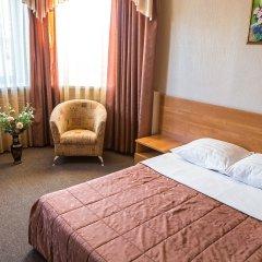 Гостиница Городки Стандартный номер с различными типами кроватей фото 15